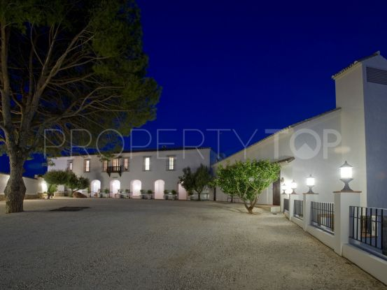 For sale villa in Torreblanca with 9 bedrooms | KS Sotheby's International Realty