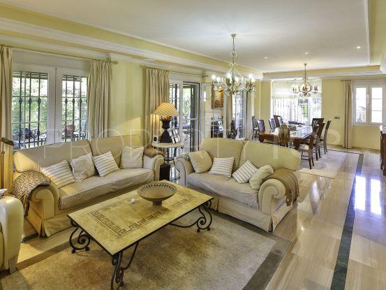 Villa with 5 bedrooms in Marbella Centro | KS Sotheby's International Realty