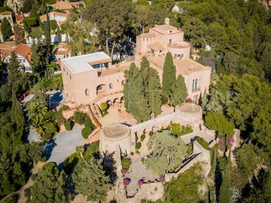 Villa for sale in El Limonar with 8 bedrooms | KS Sotheby's International Realty