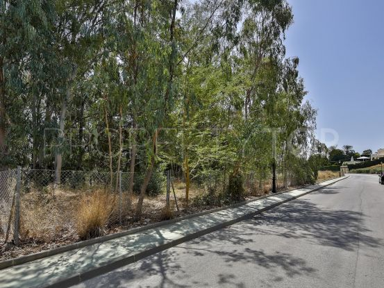 La Cerquilla plot for sale | KS Sotheby's International Realty