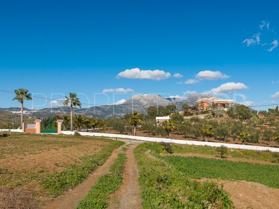 Finca with 3 bedrooms in Tolox | KS Sotheby's International Realty