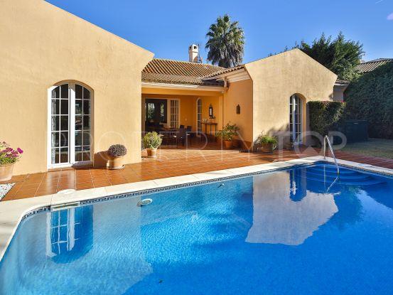 3 bedrooms villa for sale in Sotogrande Alto | KS Sotheby's International Realty