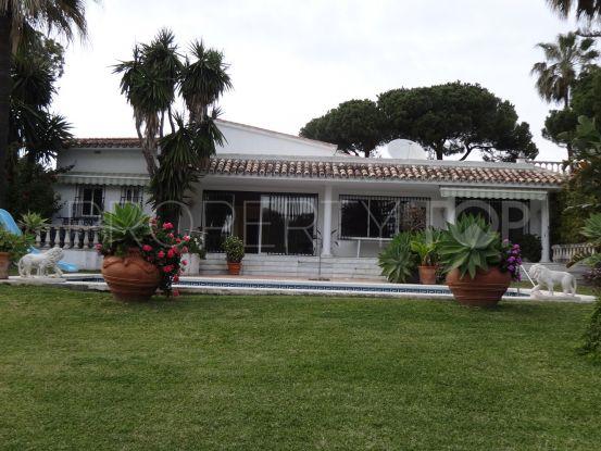 For sale villa in Cortijo Blanco | KS Sotheby's International Realty