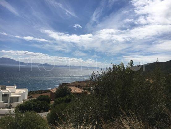 Plot for sale in Algeciras | KS Sotheby's International Realty
