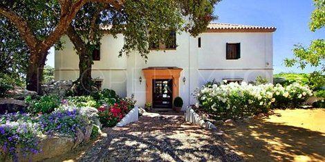 Buy cortijo with 5 bedrooms in Gaucin | KS Sotheby's International Realty