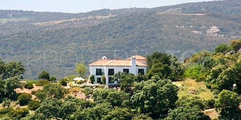 Gaucin cortijo for sale | KS Sotheby's International Realty