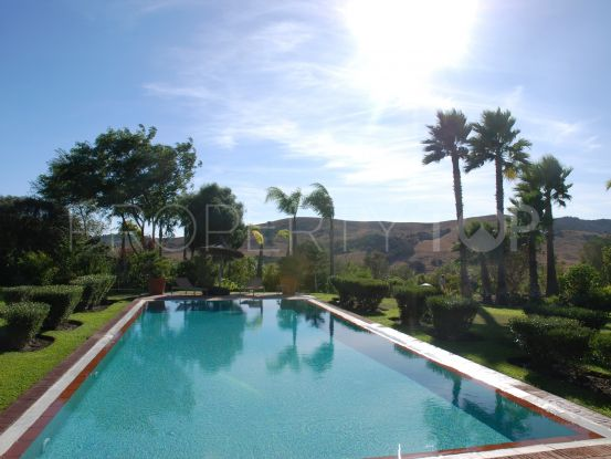 Finca for sale in San Martin del Tesorillo | KS Sotheby's International Realty