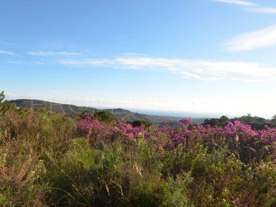 For sale plot in Marbella Club Golf Resort, Benahavis | KS Sotheby's International Realty