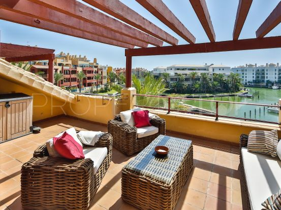 Buy apartment in Ribera del Pez Luna, Sotogrande | KS Sotheby's International Realty