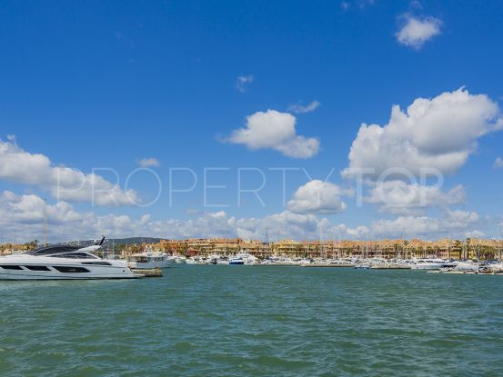 For sale studio in Sotogrande Puerto Deportivo | KS Sotheby's International Realty
