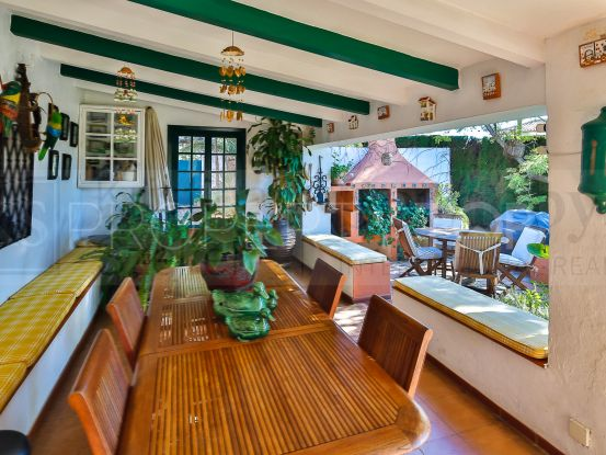 For sale Valdeolletas bungalow with 6 bedrooms | KS Sotheby's International Realty