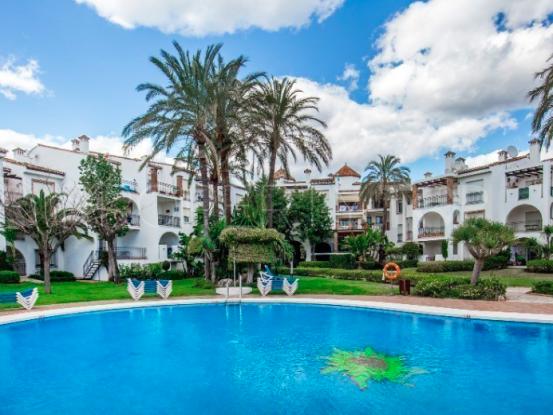 Ground floor apartment with 2 bedrooms for sale in Hacienda Beach, Estepona | KS Sotheby's International Realty