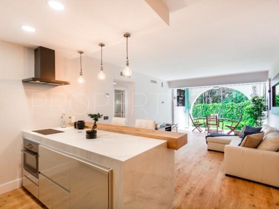 Hacienda Beach, Estepona, apartamento planta baja con 2 dormitorios a la venta | KS Sotheby's International Realty
