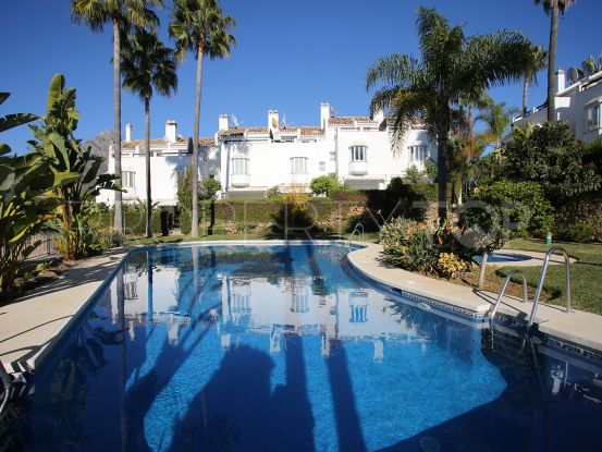 Town house with 3 bedrooms for sale in Marbella Golden Mile | KS Sotheby's International Realty