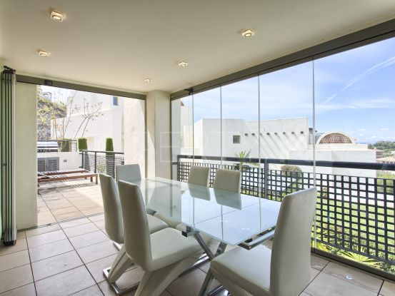 For sale apartment with 2 bedrooms in Benahavis | KS Sotheby's International Realty