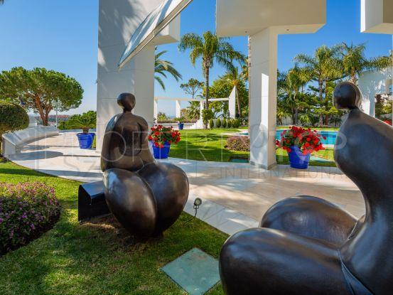 Villa in La Cerquilla   KS Sotheby's International Realty