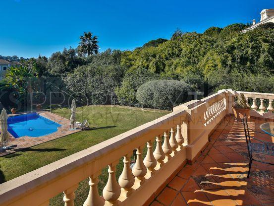 Villa in Sotogrande Golf for sale | KS Sotheby's International Realty