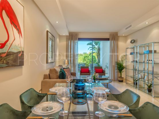 Ground floor apartment in Mirador del Paraiso with 2 bedrooms | KS Sotheby's International Realty