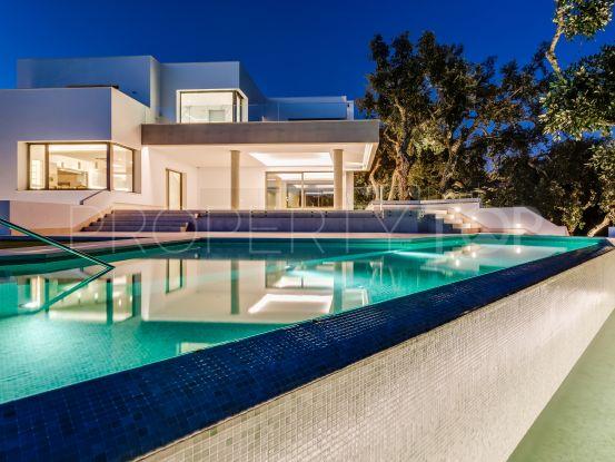5 bedrooms Sotogrande Alto villa for sale | KS Sotheby's International Realty