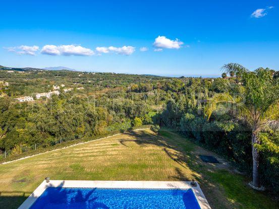 For sale Sotogrande Alto villa with 5 bedrooms | KS Sotheby's International Realty