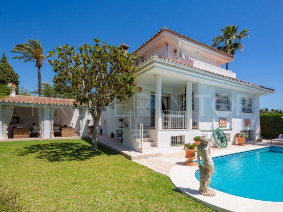 Villa with 5 bedrooms for sale in El Pilar, Estepona | KS Sotheby's International Realty