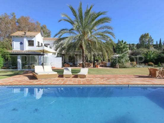 6 bedrooms villa in Coin Centro for sale | KS Sotheby's International Realty