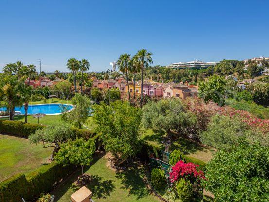 4 bedrooms semi detached house for sale in Villas de Vasari, Marbella Golden Mile   KS Sotheby's International Realty