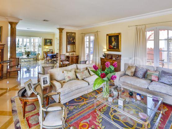 5 bedrooms villa for sale in La Cerquilla, Nueva Andalucia   KS Sotheby's International Realty