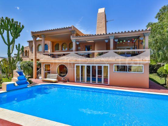 Se vende chalet en Guadalmina Alta con 6 dormitorios | KS Sotheby's International Realty