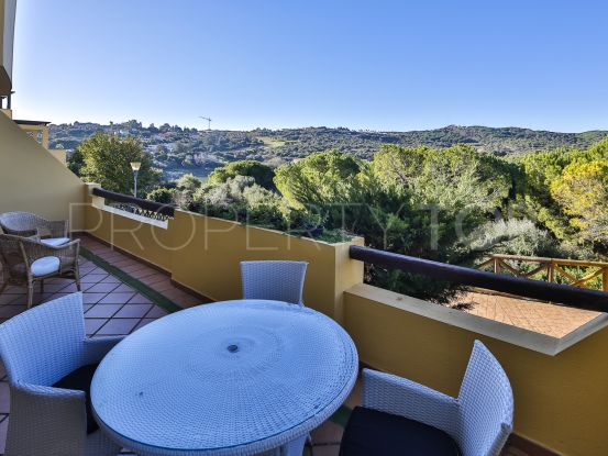 Apartment in Los Gazules de Almenara | KS Sotheby's International Realty