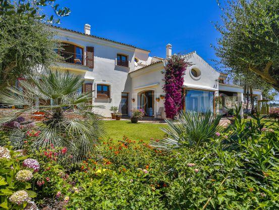 7 bedrooms villa in Sotogrande Alto | KS Sotheby's International Realty