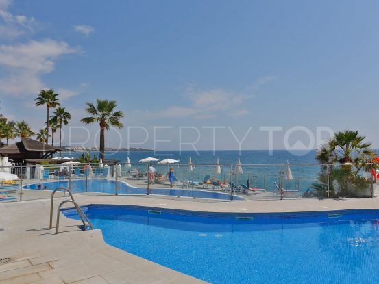Town house with 2 bedrooms for sale in Dominion Beach, Estepona | KS Sotheby's International Realty