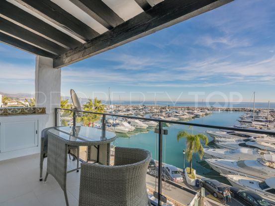 Penthouse in Marbella - Puerto Banus | KS Sotheby's International Realty