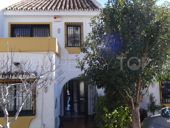 Buy Sitio de Calahonda 4 bedrooms town house | KS Sotheby's International Realty