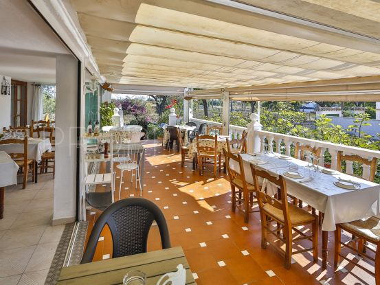 Se vende restaurante en Linda Vista Baja | KS Sotheby's International Realty