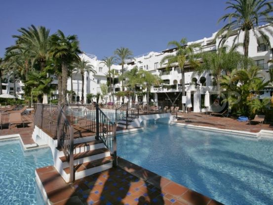 For sale penthouse in Alcazaba with 2 bedrooms | KS Sotheby's International Realty