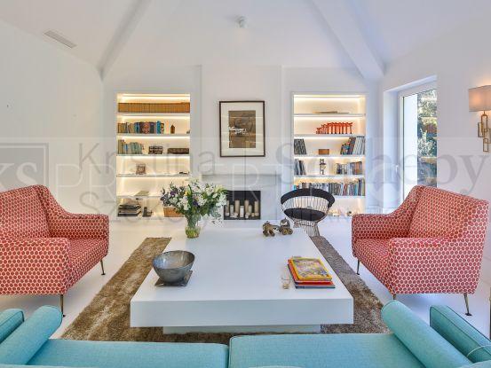 Los Altos de Valderrama 6 bedrooms villa for sale | KS Sotheby's International Realty