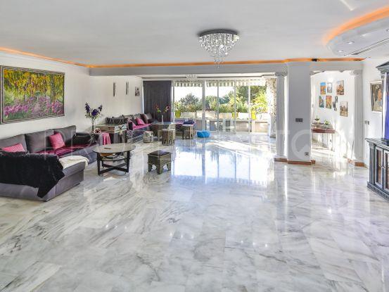 Apartamento planta baja en venta en Rio Real, Marbella Este | KS Sotheby's International Realty