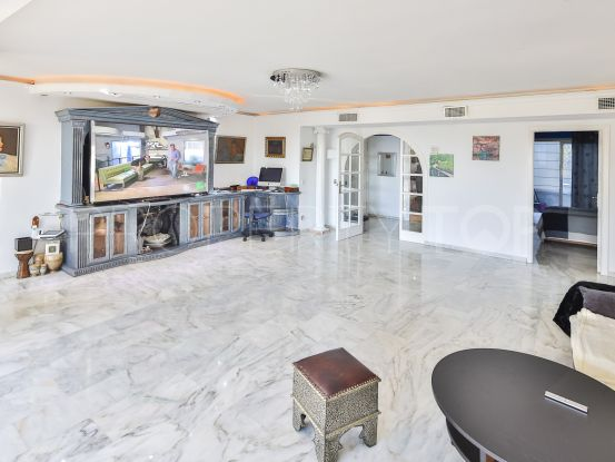 For sale ground floor apartment in Rio Real, Marbella East   KS Sotheby's International Realty