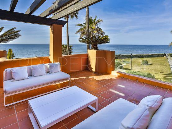 Duplex penthouse in La Morera with 3 bedrooms | KS Sotheby's International Realty