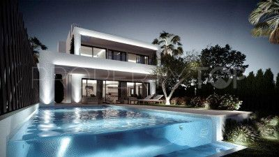 Altos de Puente Romano villa for sale | KS Sotheby's International Realty