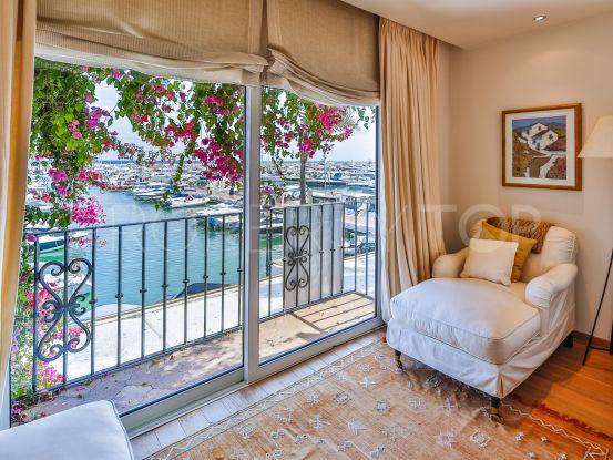 Apartment in Marbella - Puerto Banus | KS Sotheby's International Realty