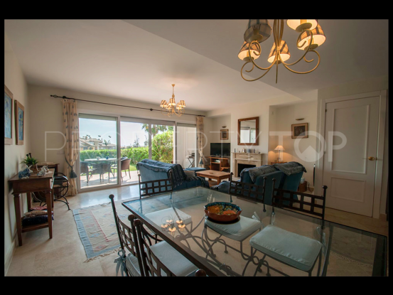 For sale Alcaidesa town house   KS Sotheby's International Realty