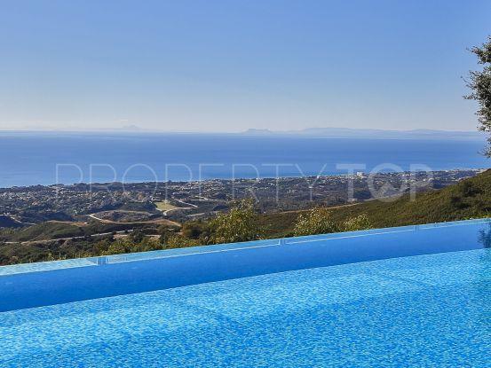 6 bedrooms villa for sale in La Mairena, Marbella East | KS Sotheby's International Realty