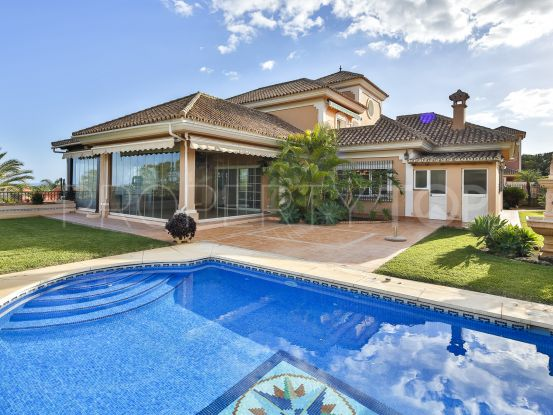 4 bedrooms villa in Las Lomas del Marbella Club for sale | KS Sotheby's International Realty