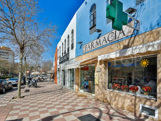 Business for sale in Marbella | KS Sotheby's International Realty