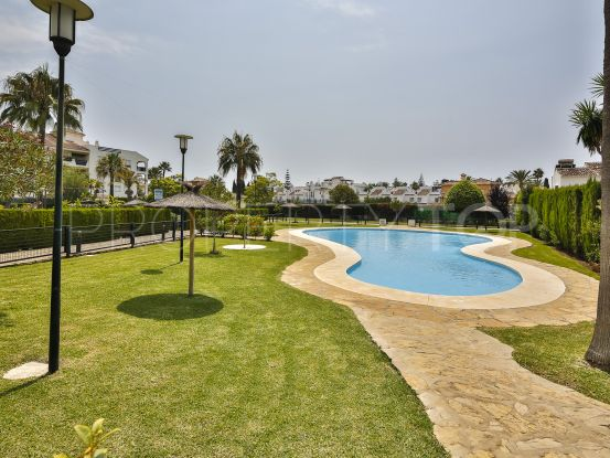 3 bedrooms San Pedro Playa ground floor apartment for sale | KS Sotheby's International Realty