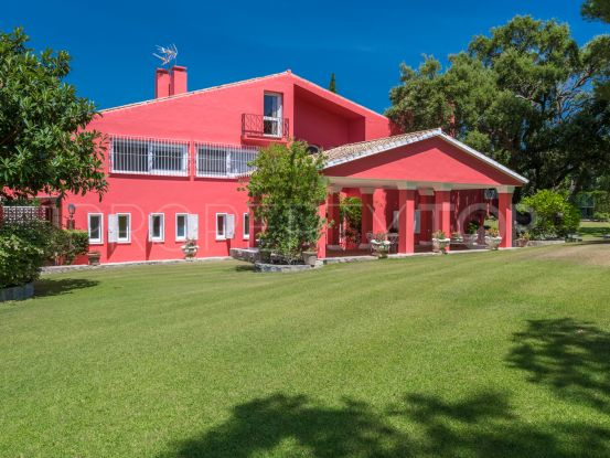 Sotogrande Costa villa for sale | KS Sotheby's International Realty