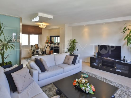 For sale duplex penthouse in Marbella with 2 bedrooms | KS Sotheby's International Realty