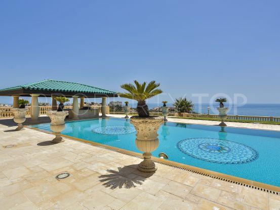 Torrequebrada villa for sale | KS Sotheby's International Realty